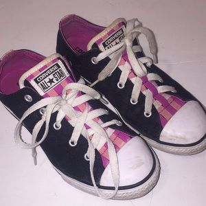 Converse sneakers junior 4